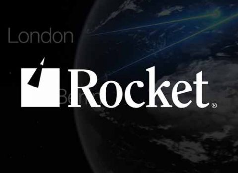 Rocket Software: In A Second