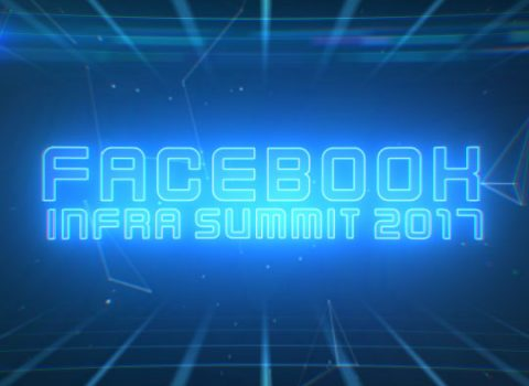 Facebook Infra Summit 2017