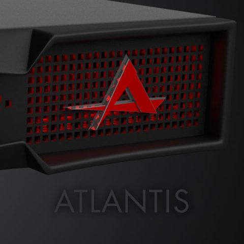 Atlantis – CAD Development and Design
